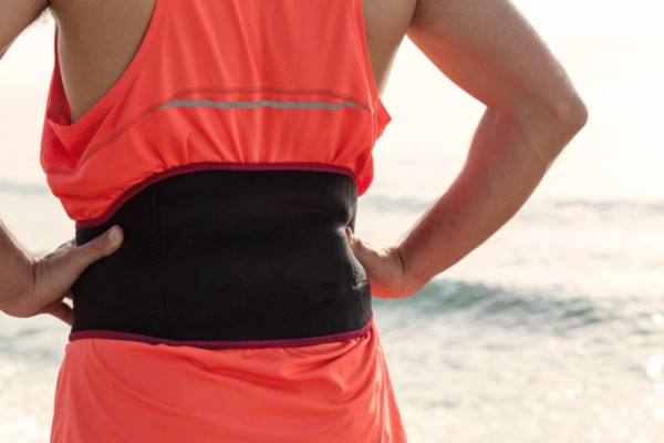 Thermosport Lumbar